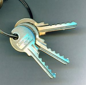 Keys and locks for all your needs