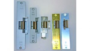 high security locks to keep the threats at bay