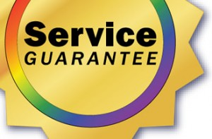 locksmith leeds service guarantee