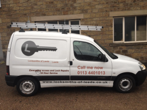 locksmith Leeds