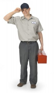 your friendly service