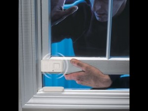 your locksmiths leeds assisting with window security