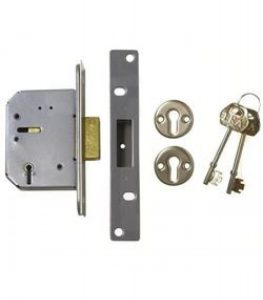 mortise locks installation by Locksmith Leeds